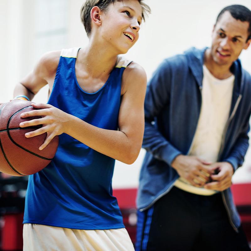I servizi Sport & School dello Studio Odontoiatrico