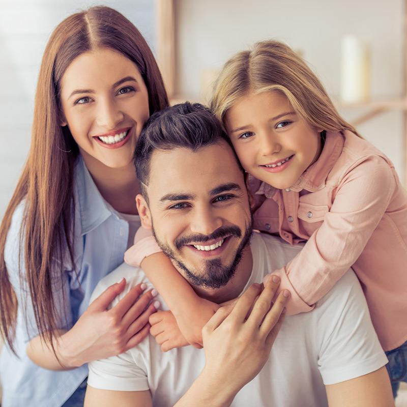 I servizi Hospitality dedicati alla famiglia