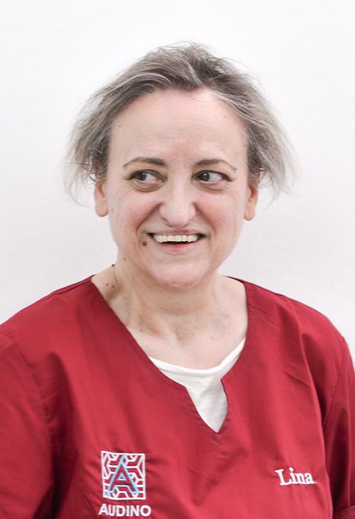 Lina Marra